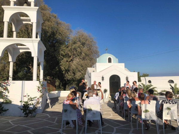 Agios Constantinos & Agia Eleni Chapel