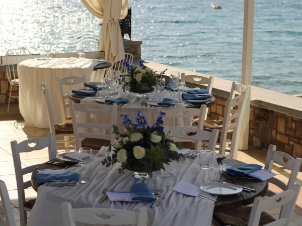 Kyma Beach Restaurant