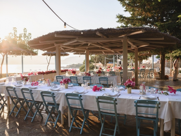 Philosophia Beach Restaurant