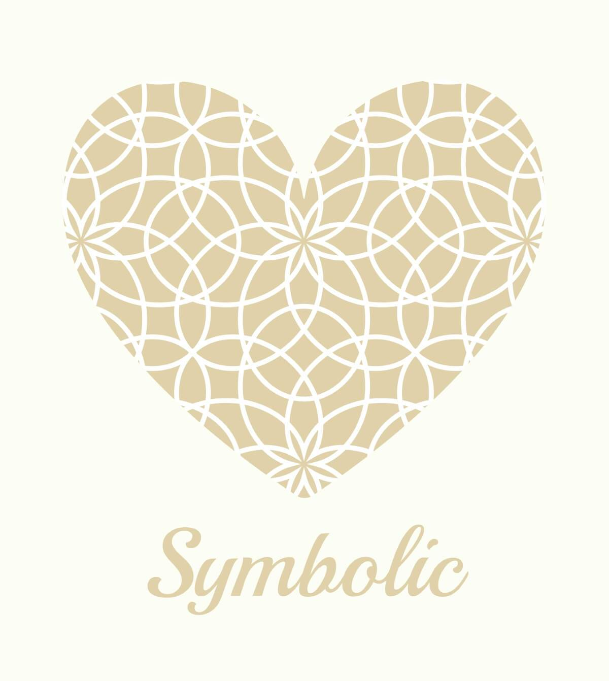Symbolic Wedding